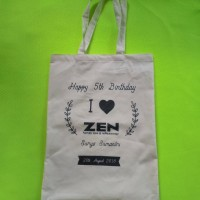 Souvenir Ulang Tahun / Souvenir Goodie Bag