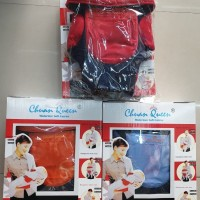 Gendongan Bayi Chuan Queen 4 in 1 Baby Carrier