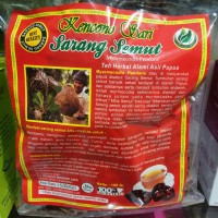 Sarang Semut Papua Asli
