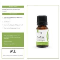 Essenzo Tea Tree - 20ml Essensial Oil