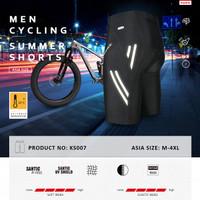 Celana Sepeda Santic - Santic Cycling Pant HW16002
