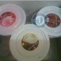 Diamond Ice Cream 8 lt Durian / Ogura / Vanilla Chips / Cokelat Chips