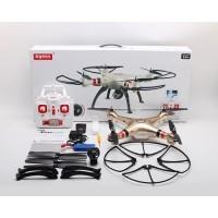 SP Drone Camera Syma X8HW X8HW-1 WIFI FPV Altitude Hold True HD 720P