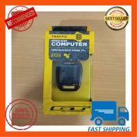 Spedo Meter Speedometer Sepeda. Spedometer Wireless GT