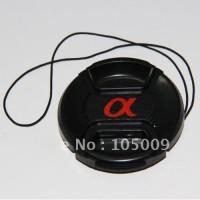 Penutup Lensa Lens Cap 40.5mm for Sony Alpha A7 A9 A6500 A5000