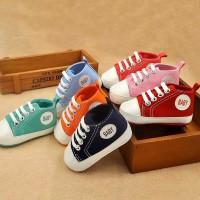 Sepatu Prewalker Bayi Anak Laki-laki Perempuan murah lucu