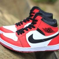 Sepatu Basket Nike Air Jordan Premium Original / Sepatu Olahraga Pria
