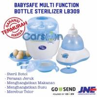 Baby Safe Multifunction Bottle Sterilizer