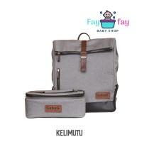 Gabag Cooler Bag Kelimutu ( Free 1 Ice Gel )