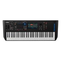 Yamaha MODX 6 / MODX6 / MODX-6 Keyboard Synthesizer