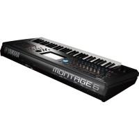 Yamaha Montage 6 / Montage6 / Montage-6 Keyboard Synthesizer