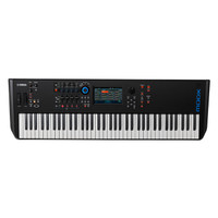 Yamaha MODX7 / MODX 7 /MODX-7 Keyboard Synthesizer