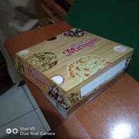 Dus Canai/ Box Cane/ Roti Maryam
