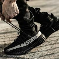Sepatu Adidas Yezzy Boost V2 350