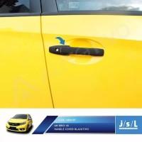 door cover handle black doff all new brio 2019 hitam dop handel pintu
