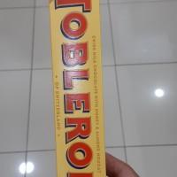 Cokelat Coklat Toblerone Besar 200 gr