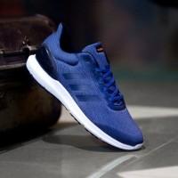 Original BNWB Sepatu Running Adidas Cosmic III Navy