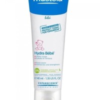 MUSTELA BEBE HYDRA FACIAL CREAM 40ML | C060200989