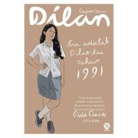 DILAN: DIA ADALAH DILANKU 1991