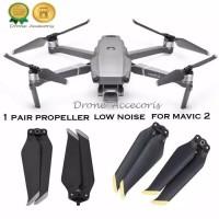 Propeller dji mavic 2 pro zoom low noise