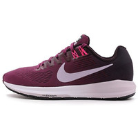 Original NIKE AIR ZOOM STRUCTURE 21 Women's Running Shoes