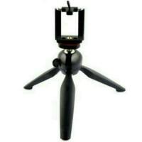 Tripod Premium Yunteng Mini Camera YT-228 Holder U