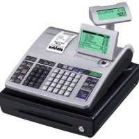 Mesin Kasir Cash Register Casio SE-S400