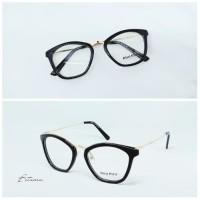 Frame kacamata Minus Wanita Miu Miu   Lensa Antiradiasi
