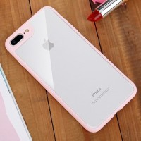 Soft Case iPhone 6/6s/6Plus/7/7Plus/iPhone X RIVVO CASE