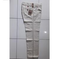 Celana Chino Pria | Celana Panjang Pria Katun Tebal Wash Premium