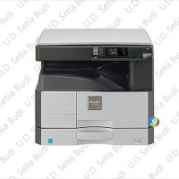 Mesin Fotocopy Sharp MX-B201D