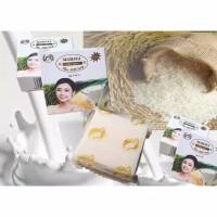 MAMAYA RICE MILK SOAP - SABUN BERAS THAILAND MAMAYA BPOM