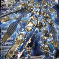 MG 1/100 Unicorn Gundam 03 Phenex ori Bandai