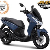 YAMAHA LEXI S 125 JAKARTA