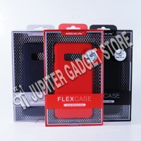 Samsung Galaxy S10 Lite Nillkin Flex Pure Softcase - Original