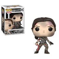 Funko Hobby Pop Lara Croft-Tomb Raider A Survivor is Born