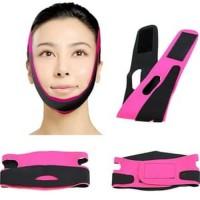 Sabuk Penirus Wajah Face Lift Anti Wrinkle Belt