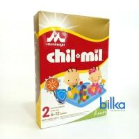 MORINAGA CHIL MIL Tahap 2 (6-12bln) 200g