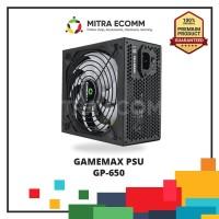 PSU Gamemax GP 650