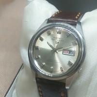 Seiko sportsmatic 5 vintage jam tangan antik