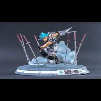 Tsume Art Black Star Counter-strikes 1/8 Scale