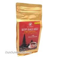 Kopi Bali Asli Robusta Kintamani cap Bali Nikmat 250gr
