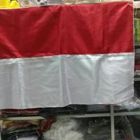Bendera Merah Putih 60 x 90 obras tepi
