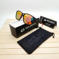 Kacamata pria Rudy Spinair lensa polarized premium fullshet