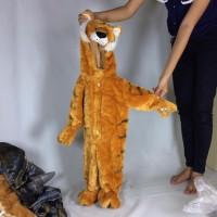 Kostum Macan Tiger