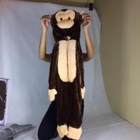 Kostum Monyet Hello Monkey
