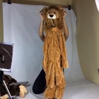 Kostum Costum Singa Lion