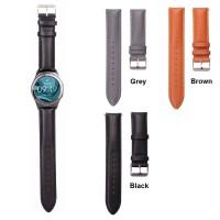 Samsung Gear S2 Classic R732 20MM - Tali Jam Strap Kulit Curve Leather