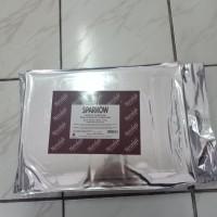 Mercolade Sparrow dark coklat compound 5kg