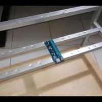 BEST PRODUCT RAK MINING RIG / OPEN CASING RIG ETHEREUM BITCOIN | 6 - 7